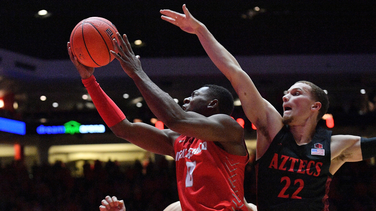 College Basketball Betting Picks: Our Staff's 5 Best Bets ...